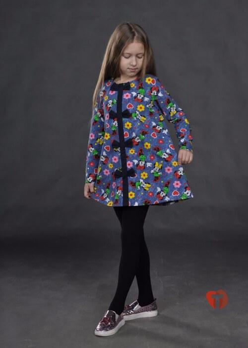Детское платье ТД Валерия