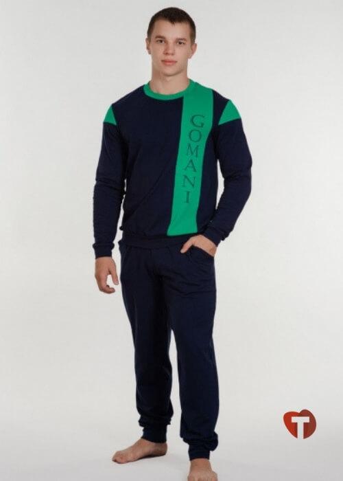 Мужской спортивный костюм Гомани