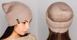 шапка-бини