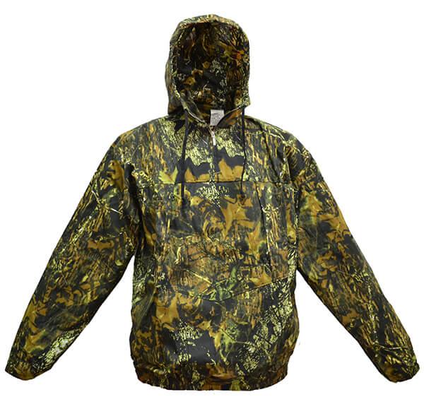 Куртка лес мужская