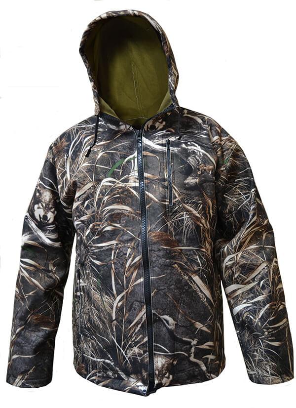 Куртка егеря