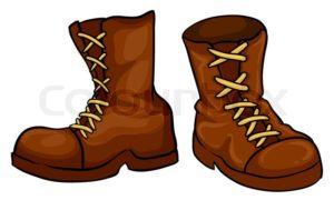 Новинки обуви старые керзачи