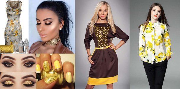 В чем нужно встречать новый 2018 год - платья, ногти, макияж
