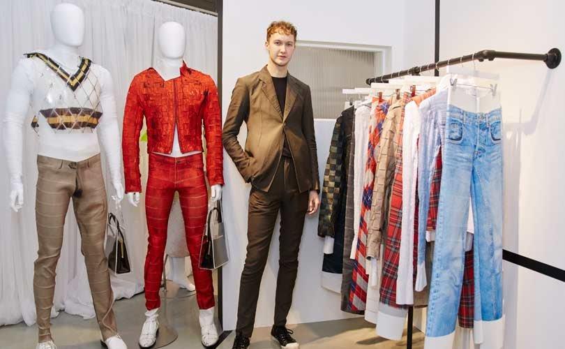 Капсульная коллекция H&M