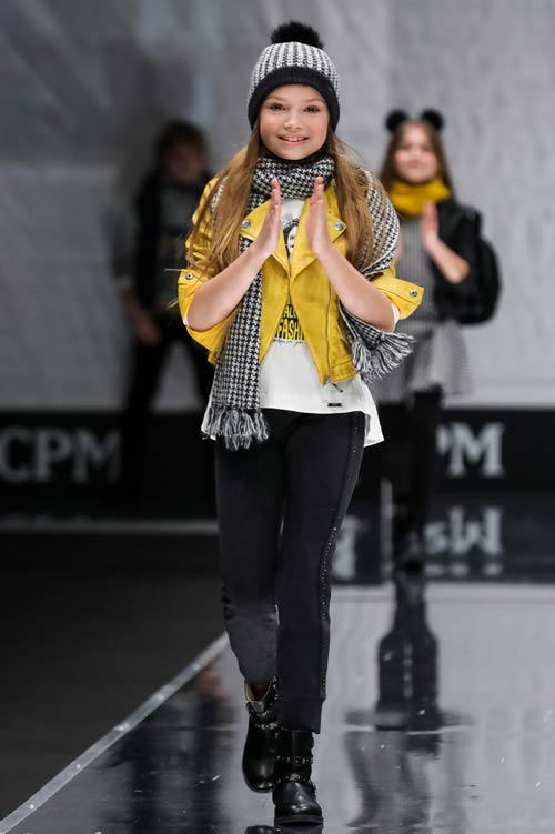 Мода для подростка девочки