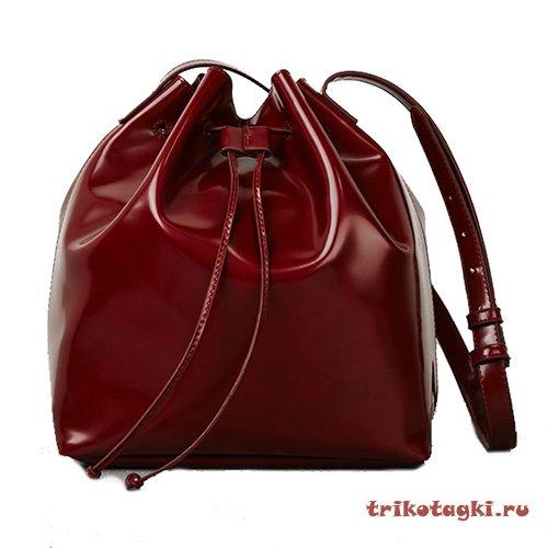 Красная торба
