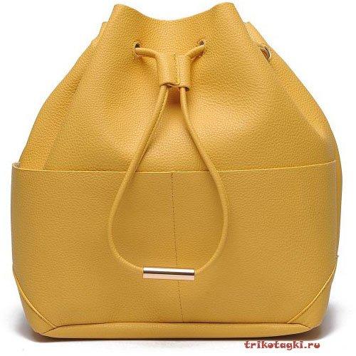 Желтая хобо