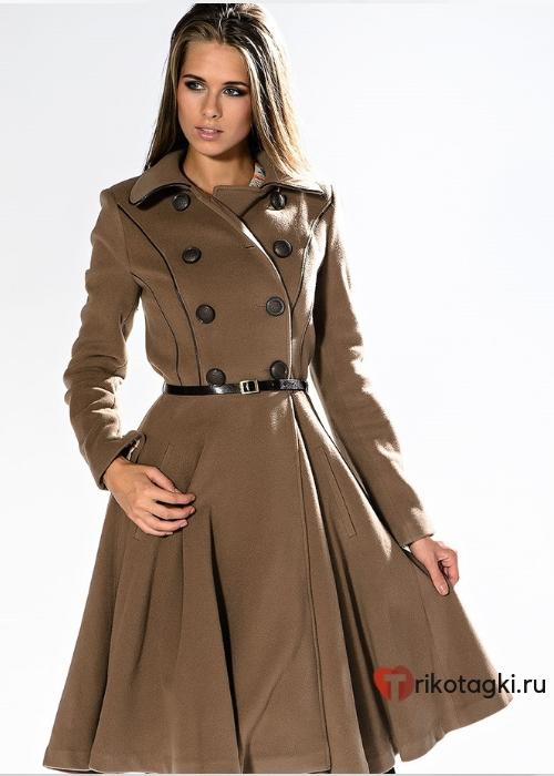 Женское пальто new look