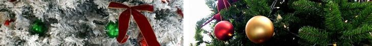 елка с шарами