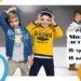 Модные дети 2020