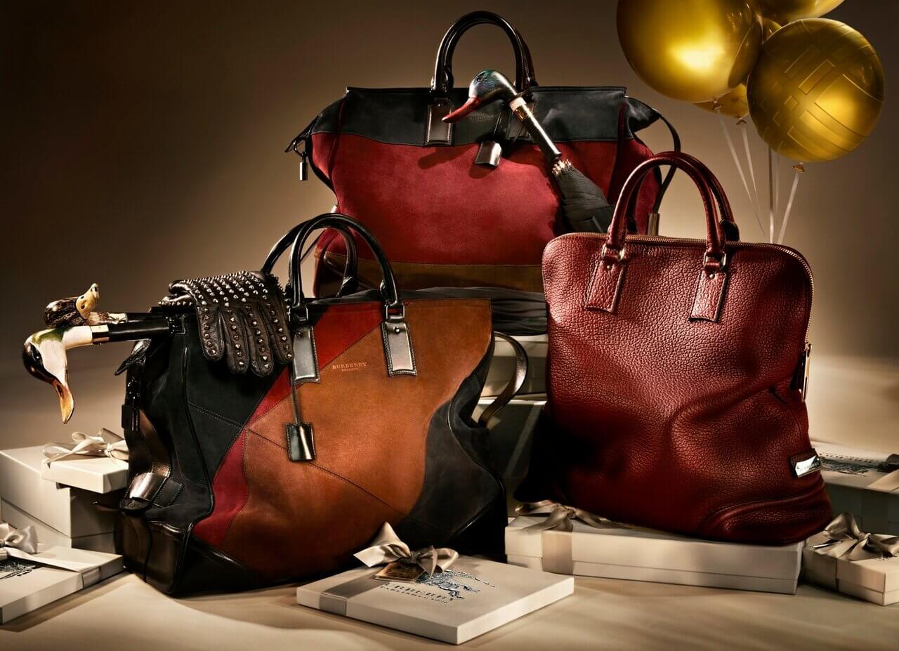 Классические сумки брендовые